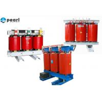 China Large Capacity Copper Cast resin Dry Type Transformer for Energizing Power System wholesale