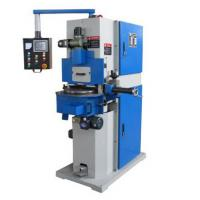 China CNC Controlled Spring End Grinding Machine High Precision , 0.30 - 2.00mm Wire Diameter wholesale