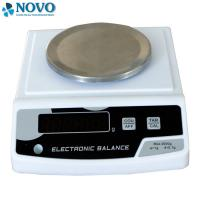 China Ф130mm Precision Balance Scales 100g/0.01g Large Backlighting LCD Screen wholesale