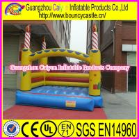 Buy cheap 4m Inflatable Module Moonwalk Cheap Price from wholesalers