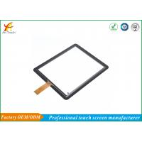 China Full HD 1080P Open Frame Touch Screen / Portable Small Touch Screen Display on sale