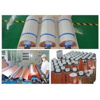 China 3 OZ Electrolytic Rolled Copper Foil , High Ductility Ultra Thin Copper Foil wholesale