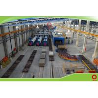 China Large Capacity Calcium Silicate Board Production Line 8 Million Square Meter Per Year wholesale
