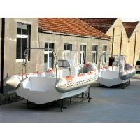 China Rigid Inflatable Boat (RIB660) wholesale
