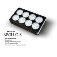 China Apollo 8 LED Grow Light with Secondary Lens wholesale