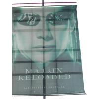 China 5M Mesh Banner, solvent/ eco-solvent/ UV/ screen printing wholesale