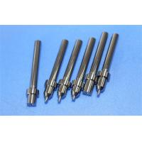 China Alkali Proof Carbide Threading Dies / Tungsten Carbide Punch Good Stability wholesale