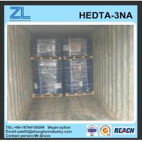 China HEDTA-3NA liquid wholesale