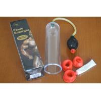 High Vacuum Panis Enlargement Pump With Ball Physical Therapy For Dick Bigger