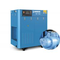 Variable Speed Driven Small Electric Air Compressor 8bar 20HP 2.8m³/Min Low Noise