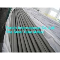 China Carburizing Seamless Type Automotive Steel Tubes ASTM A534 Grade B20 B21 wholesale