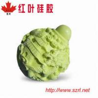 China pourable silicone moldmaking rubber(for foam resin crafts) wholesale