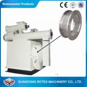 China Poultry Feed Pellet Making Machine , Manure / Fertilizer Pellet Machine wholesale