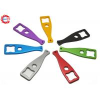 China Colorful Sports Camera Accessories , Aluminium Alloy Camera Wrench Suitable For Screw Cap wholesale