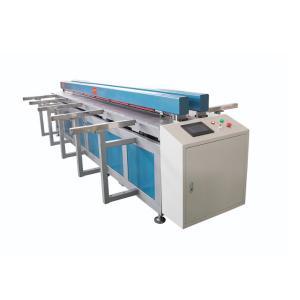 China 9KW CNC PVC PMMA  Plastic Sheet Welding Machine Multi Point Length wholesale