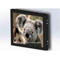 Multi Touch Screen TFT LCD Monitor 12.1'' Resolution 1024 * 768 In Shorting Mall