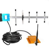 China 850MHz Signal Booster / CDMA Signal Repeater with Yagi Antenna wholesale