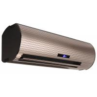 China Room Heating Warm Air Conditioner With PTC Heater And Remote Control 3.5kW wholesale