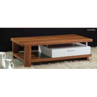 Durable Living Room Suites Furniture Wooden TV Stands 1400X700X420 Mm Measure