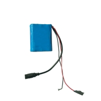 China 2200mAh 12 Volt Rechargeable Battery MSDS NMC 1000 Cycle wholesale