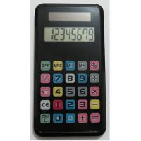 China 8 digits colorful dual power mini size pocket tablet calculator 1103 wholesale