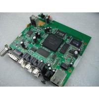 Quality Huaswin Circuit Board Assembly With Components Or Parts PCBA Surface Finishing HASL lead free Certification UL,SGS for sale