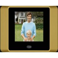 China Digital  Door  Viewer /Peephole  Viewer with 3.5'' LCD on sale