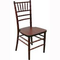 China Aluminium chivari chair(YH-ZJ8037) wholesale