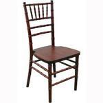 China Aluminium chivari chair(YH-ZJ8037) wholesale