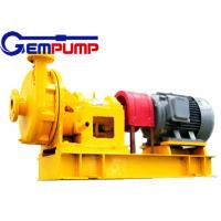 China Alloy stainless steel  Clean Water Pump F-Type horizontal chemical corrosion-resistant centrifugal wholesale