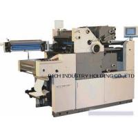 China 2 Color Perfecting Continuous Form Printing Machine wholesale