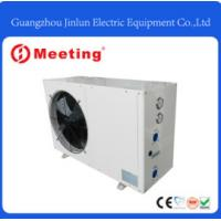 China Meeting Swimming Pool Heat Pump 14kw Highly Effecient Saving Power Stable Performance on sale