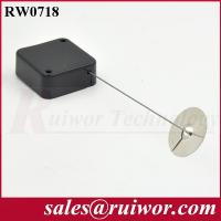 China RW0718 Cable Recoiler | Display pull box wholesale