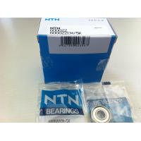 China High Speed Deep Groove Ball Bearing Low Noise 6000ZZ Micro Bearings wholesale