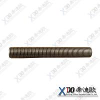China China Alloy20 high quality stainless steel stud full thread bolt  threaded rod wholesale