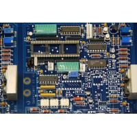 China SMT Through Hole PCB Assembly Copper 1OZ Lead Fee Hasl AOI / In Circuit Board Testing Medical Computer Application wholesale