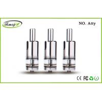 China 4ml Atty Wax Liquid Dry Herb Vaporizer 510 Ego Screw No Crack CE ROHS wholesale