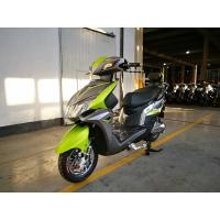 China 72V20AH Lithium Electric Scooter With Digital Odometer 2 Wheels wholesale