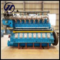 Wholesale 1000kW Diesel self generating power system with floor price from china suppliers