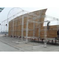 China Large Stage Lighting Truss Non-toxic For Outdoor Performance wholesale