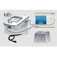 China RBS Face Leg Spider Vein Removal Machine For Blood Vessels With Touching Screen wholesale