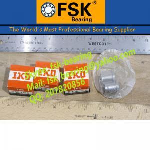 China IKO Linear Rotating Bearings Bushings ST81524UU Size 8*15*24mm wholesale