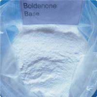China High Purity Boldenone Steroids Oil Dissolved Injectable Mass Builder CAS 846-48-0 wholesale