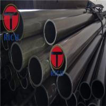 30CrMoE 42CrMoE Hot Rolled / Cold Drawn Seamless Tube O.D 356-1000mm GB28884