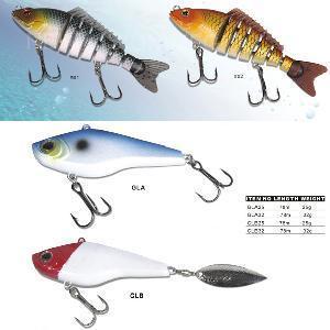 China Fishing Lure (GSA28) wholesale
