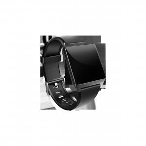 China 2.5D Reinforced Glass ROHS Sport Touchscreen Smartwatch wholesale