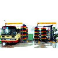 China Full-Automatic Runnel Bus Wash Machine & Bus Wash Systems wholesale