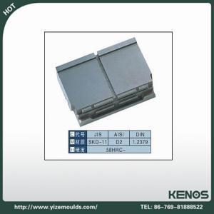 Quality Tungsten carbide mold parts,precision carbide mold components,mold components for sale