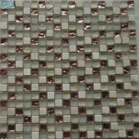 China Mosaic Pattern Decorative Floor Tile (TSCR266) wholesale