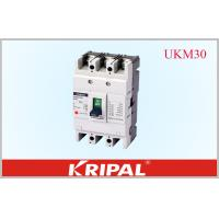 Buy cheap Under Voltage Molded Case Circuit Breaker MCCB AC690 With CE Certificate from wholesalers